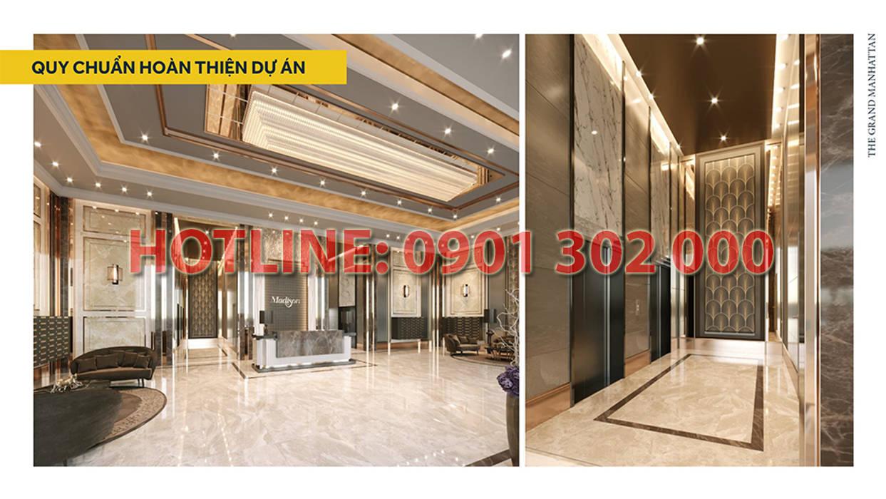 the grand manhattan Windows & doorsCurtains & drapes