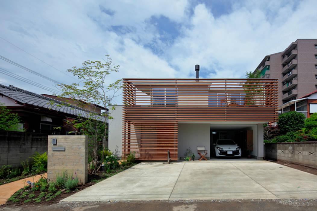Modern Houses by arc-d Modern