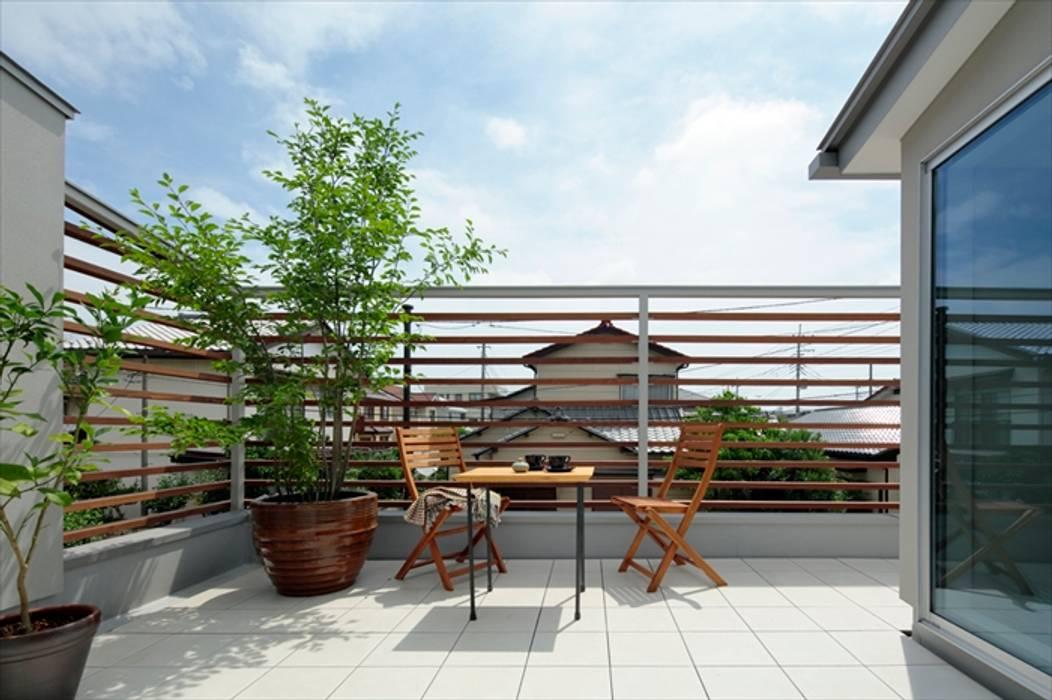 Terrace by arc-d