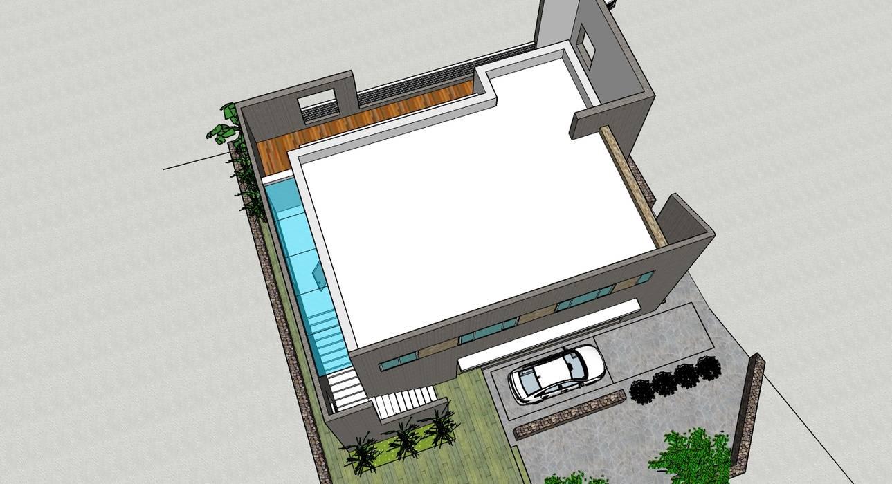 di 건축사사무소 이레EL Moderno
