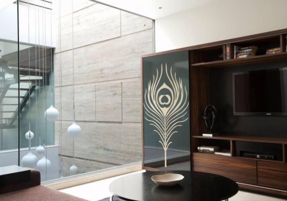 Portfolio:  Corridor & hallway by GC Design Studio,