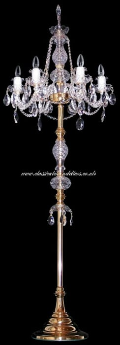 Traditional Beauty DFAK 09740-6-S For Sale In UK! Classical Chandeliers Garden Lighting