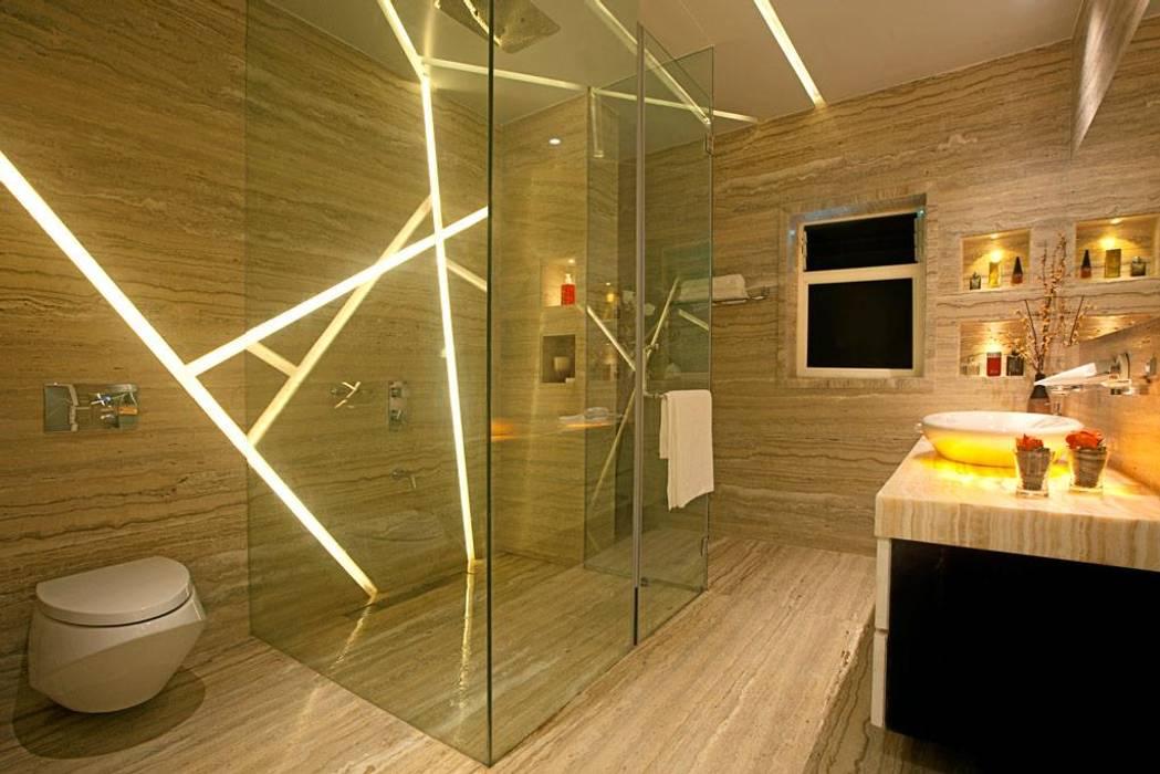 Bathroom by Innerspace