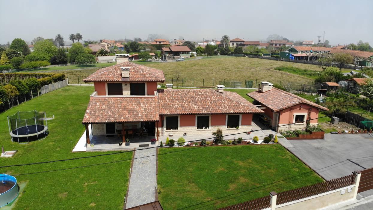 3VG Teccon - JAVIER VIZOSO Single family home
