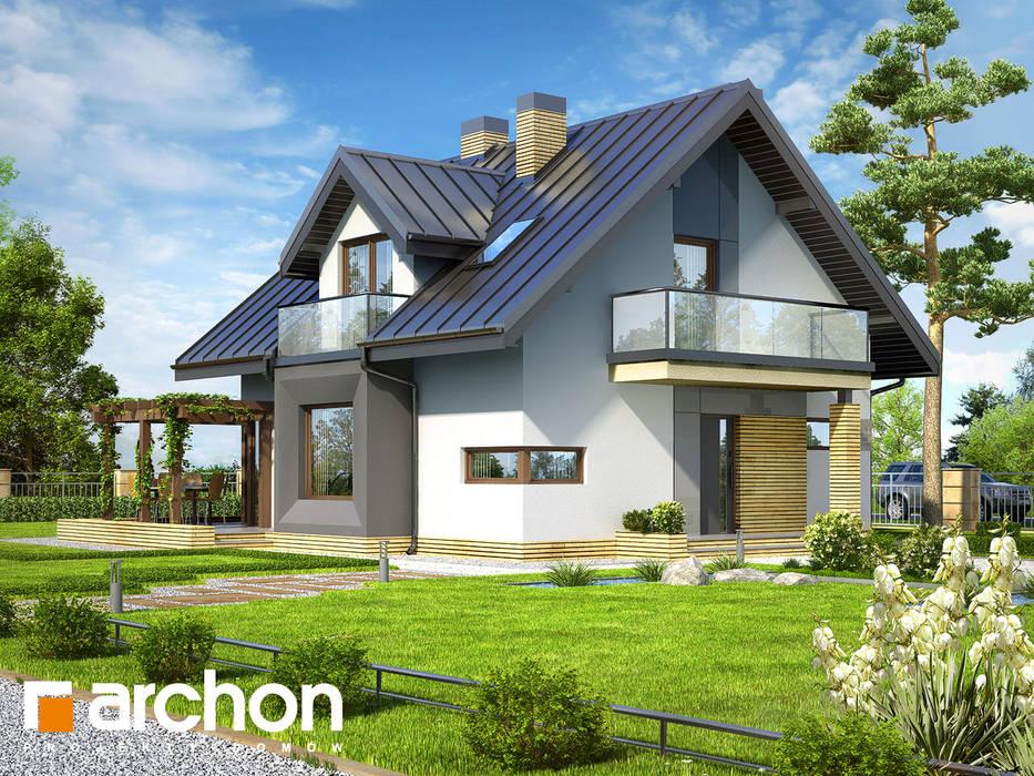 Casas prefabricadas de estilo  por Domus Green , Clásico