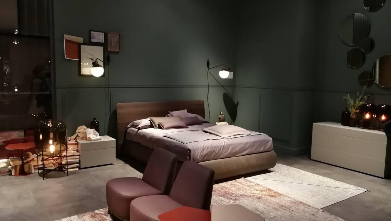 arredamento camere da letto: camera da letto in stile di ...