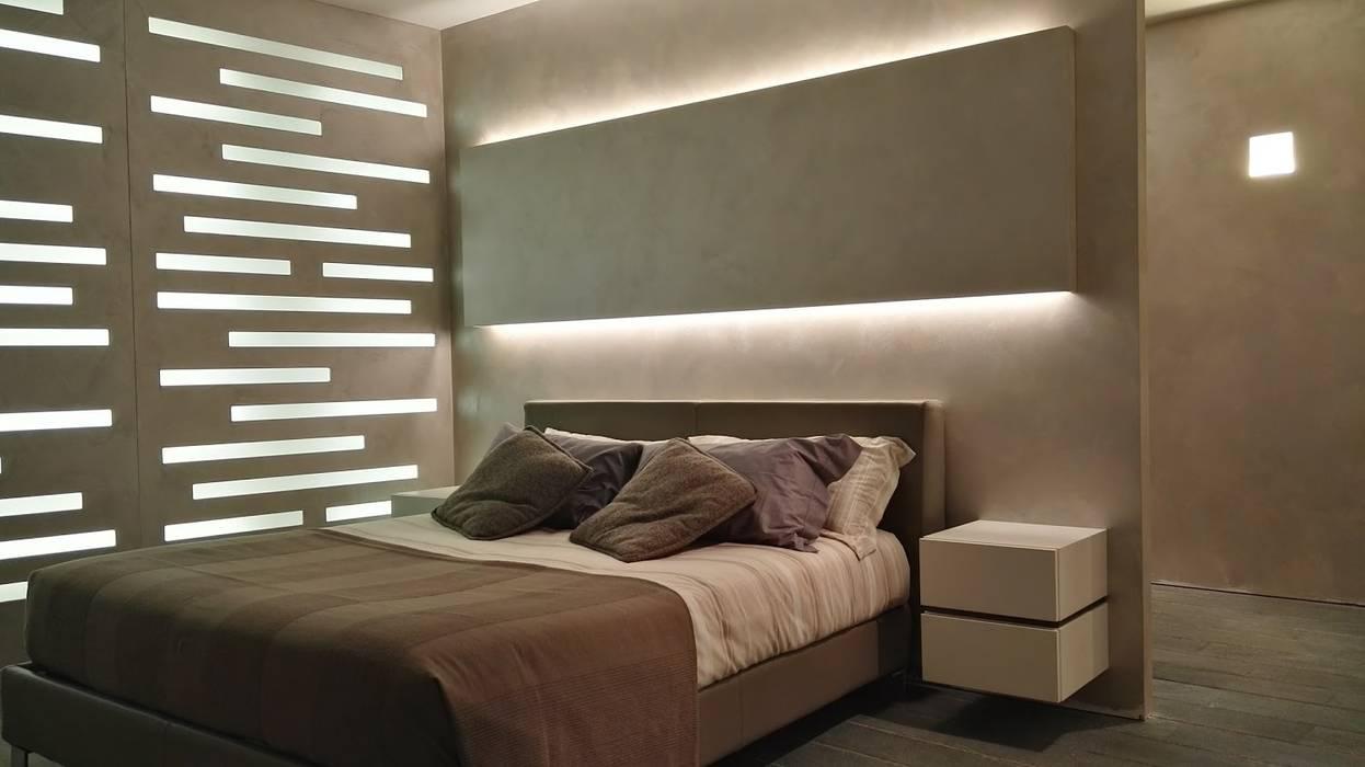 arredamento camere da letto: camera da letto in stile di formarredo ...