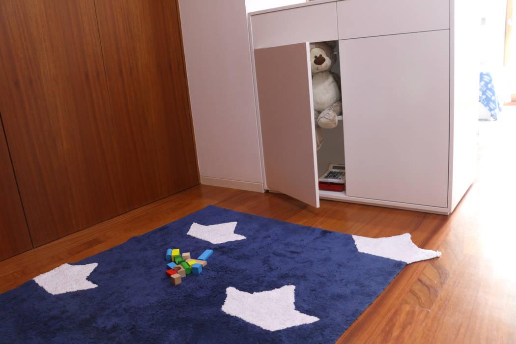 Kinderzimmer Junge von Perfect Home Interiors