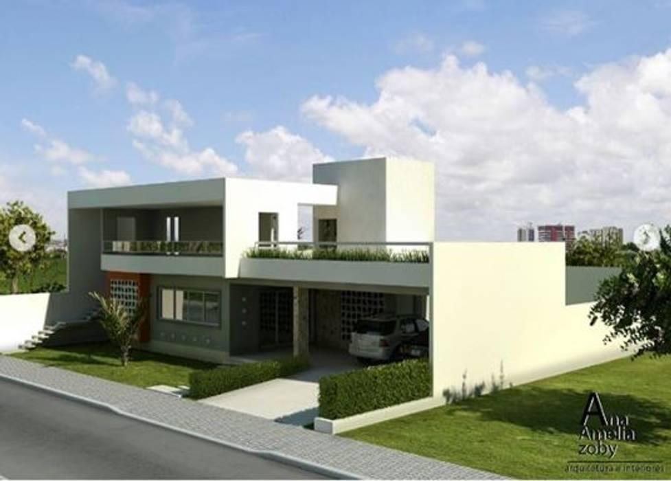Ana Amélia Zoby Arquitetura