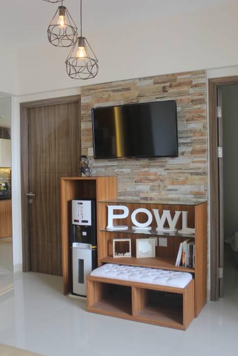 POWL Studio SalonMeubles télévision & multimédia