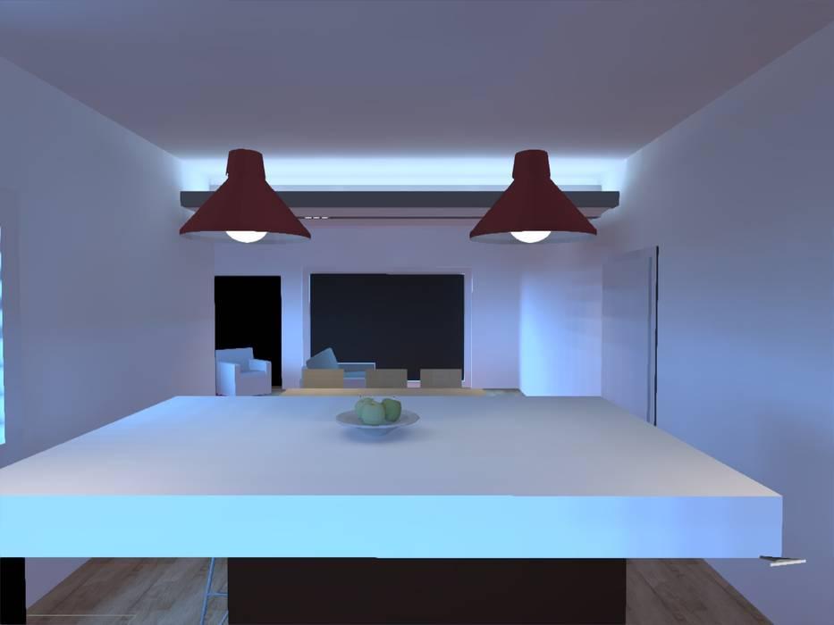 PE. Projectos de Engenharia, LDa Built-in kitchens