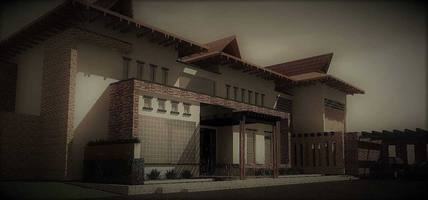 by ACE Arquitectura Diseño y Construcción Tropical