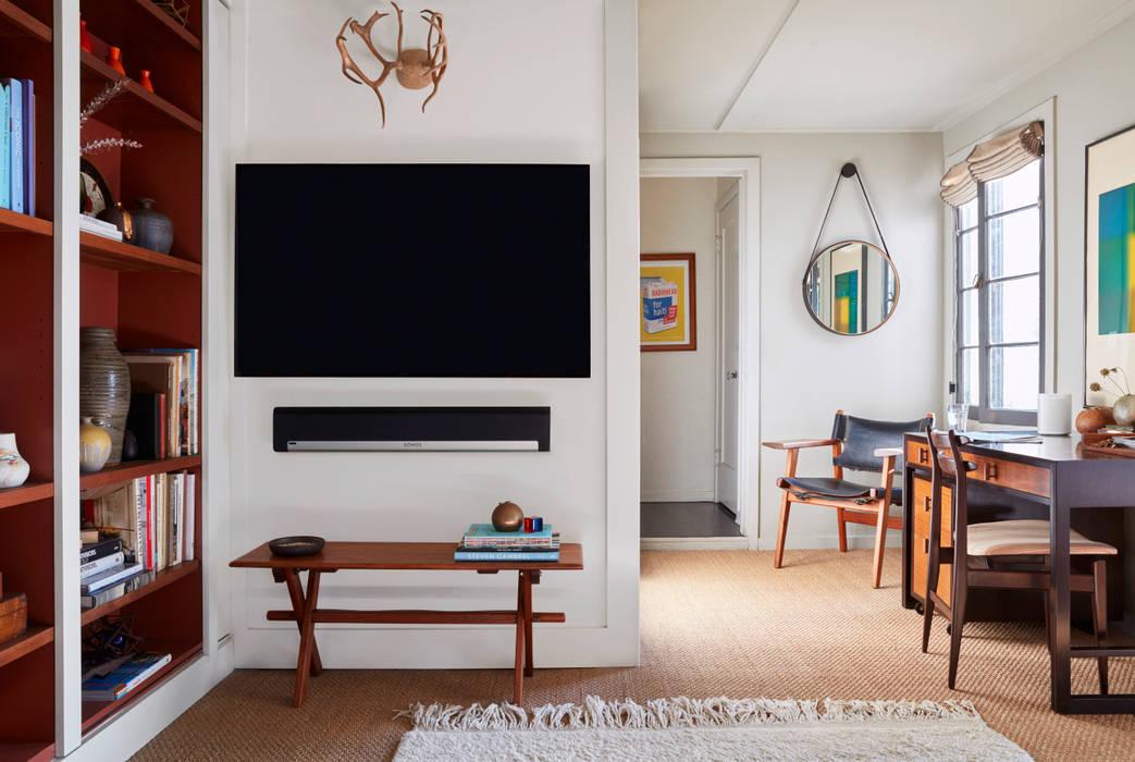 Slimme Speaker SalasAccesorios y decoración Metal Blanco