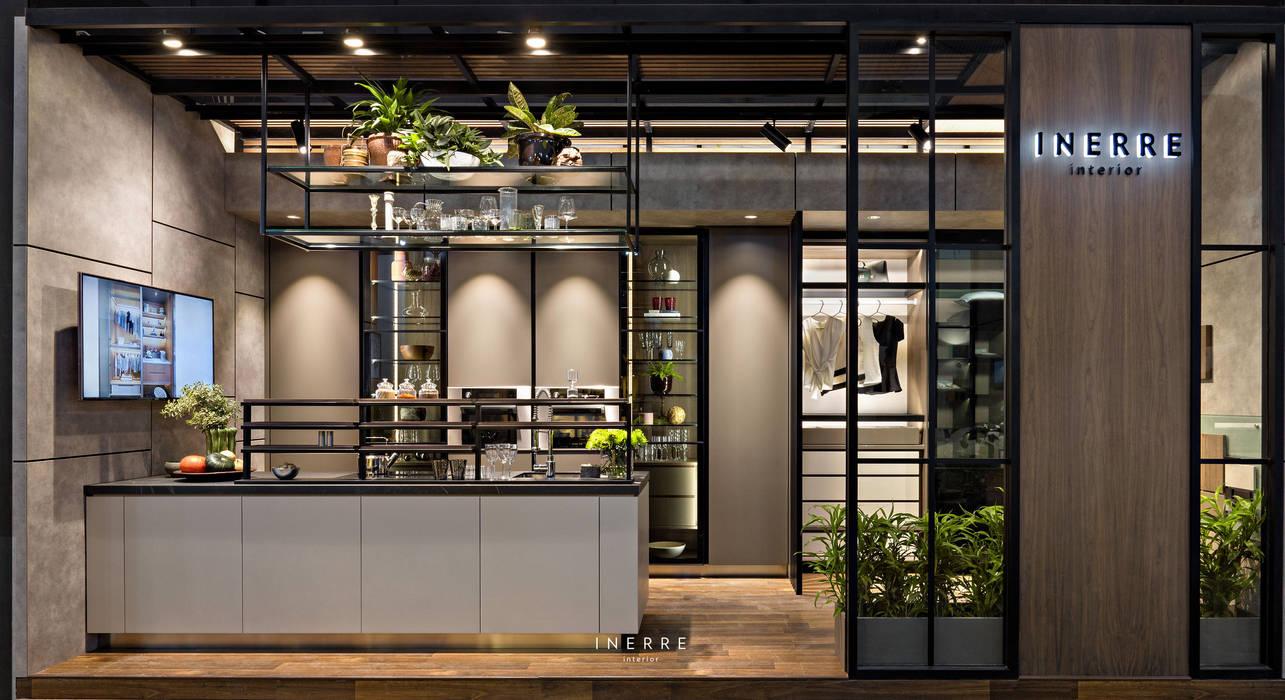 Oleh INERRE Interior Modern