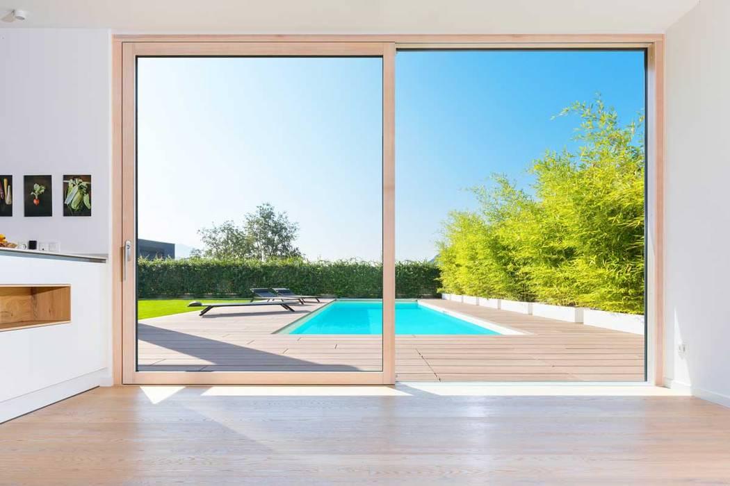 Referenzen von Fenster-Paul GmbH Modern