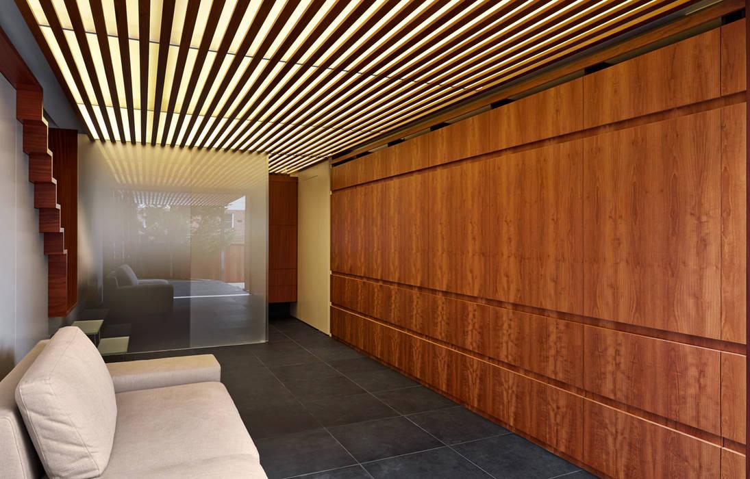 根據 KUBE Architecture 現代風