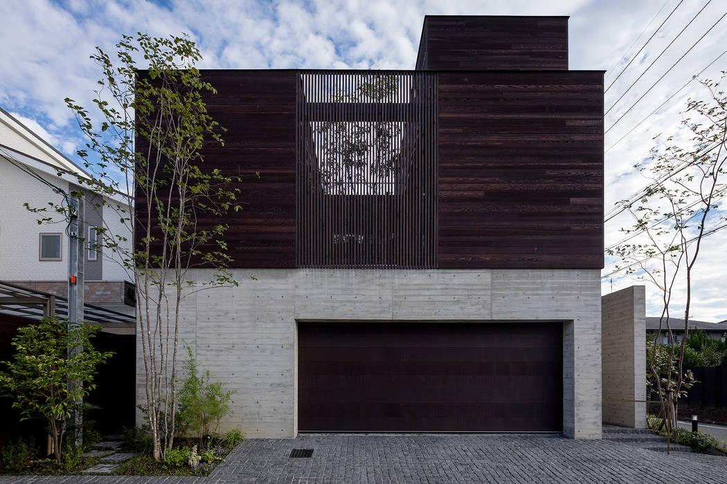 堺の家: NOMA/桑原淳司建築設計事務所が手掛けた家です。