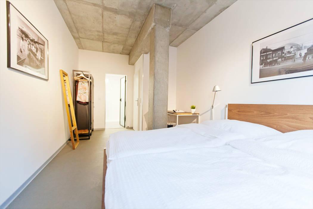Scandinavian style hotels by N51E12 - design & manufacture Scandinavian