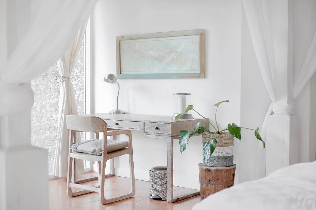 Remodelación : Habitaciones de estilo  por Arkited