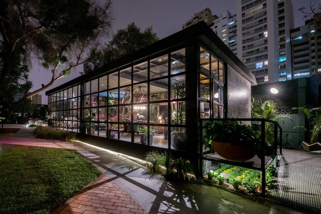 Garden Chic Perú Paisajismo - Loft de Marianne Casacor 2018: Jardines de estilo  por Garden Chic Perú