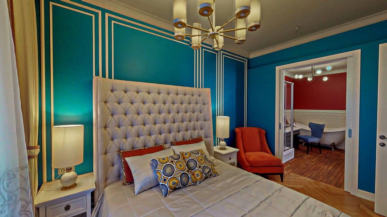 Bedroom by Eli's Home