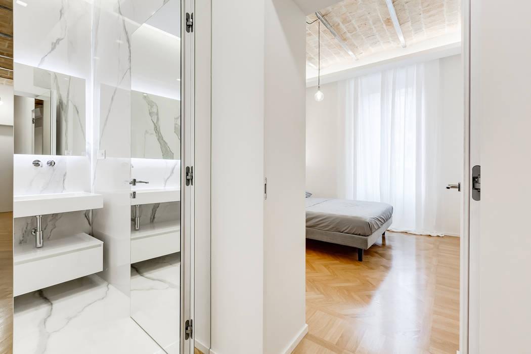 EF_Archidesign Chambre moderne