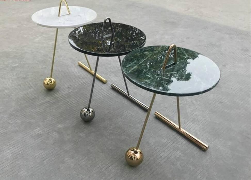 Living room by MAV Furniture Co.,ltd,