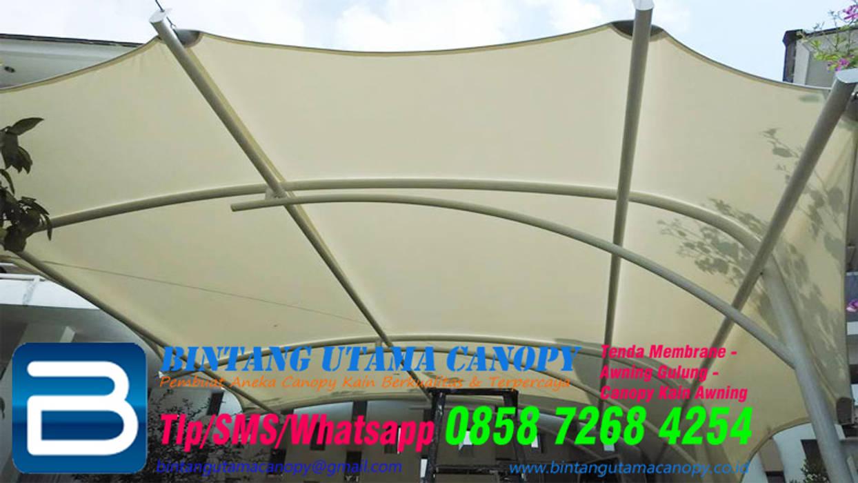 Ruang Komersial by Bintang Utama Canopy