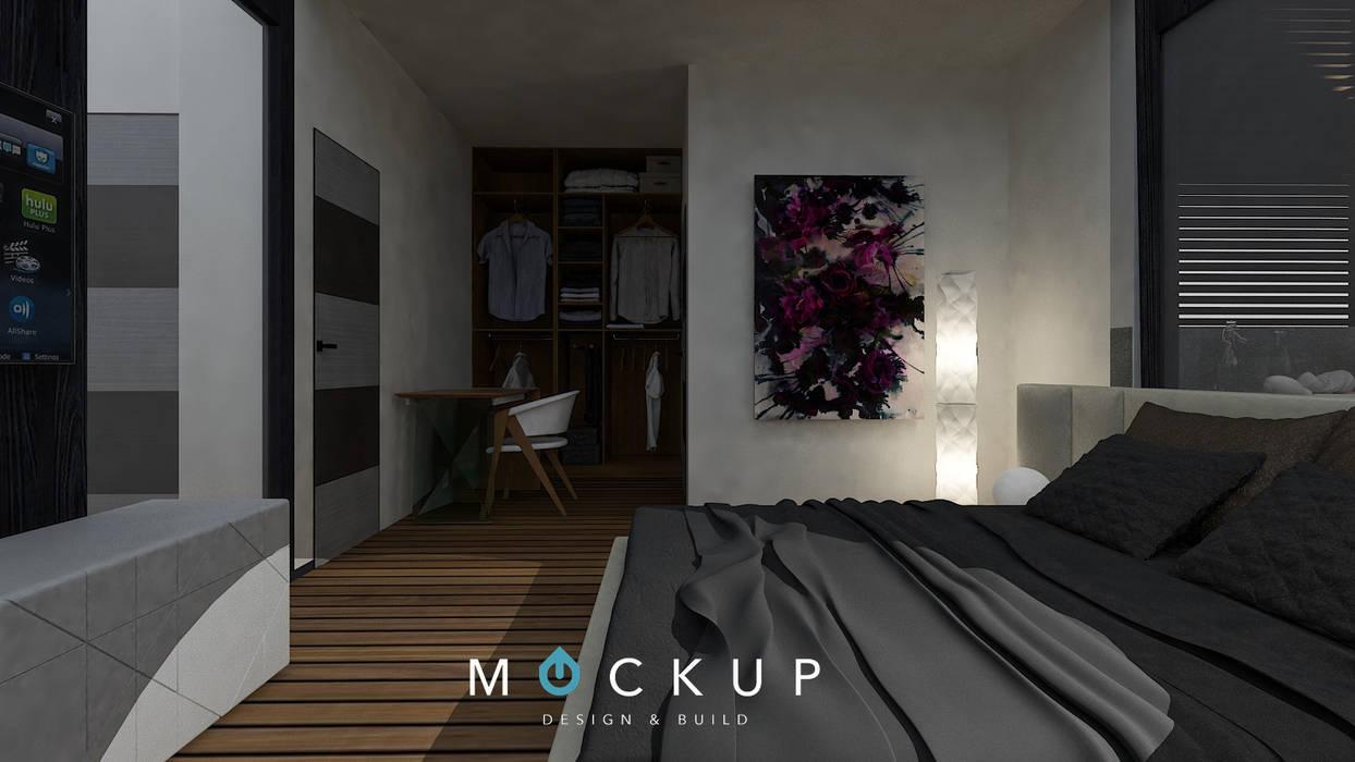 par Mockup studio Moderne