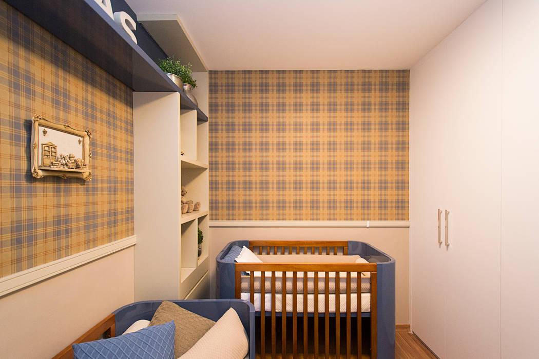 Baby room by LEZSY   Interior Design