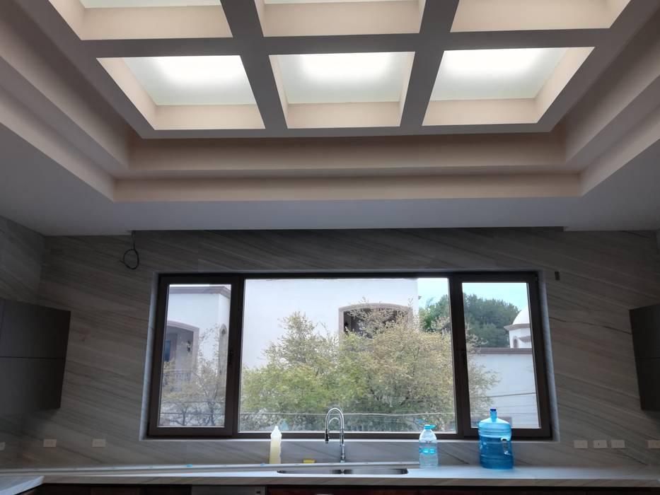 RMC Arquitectura Kitchen
