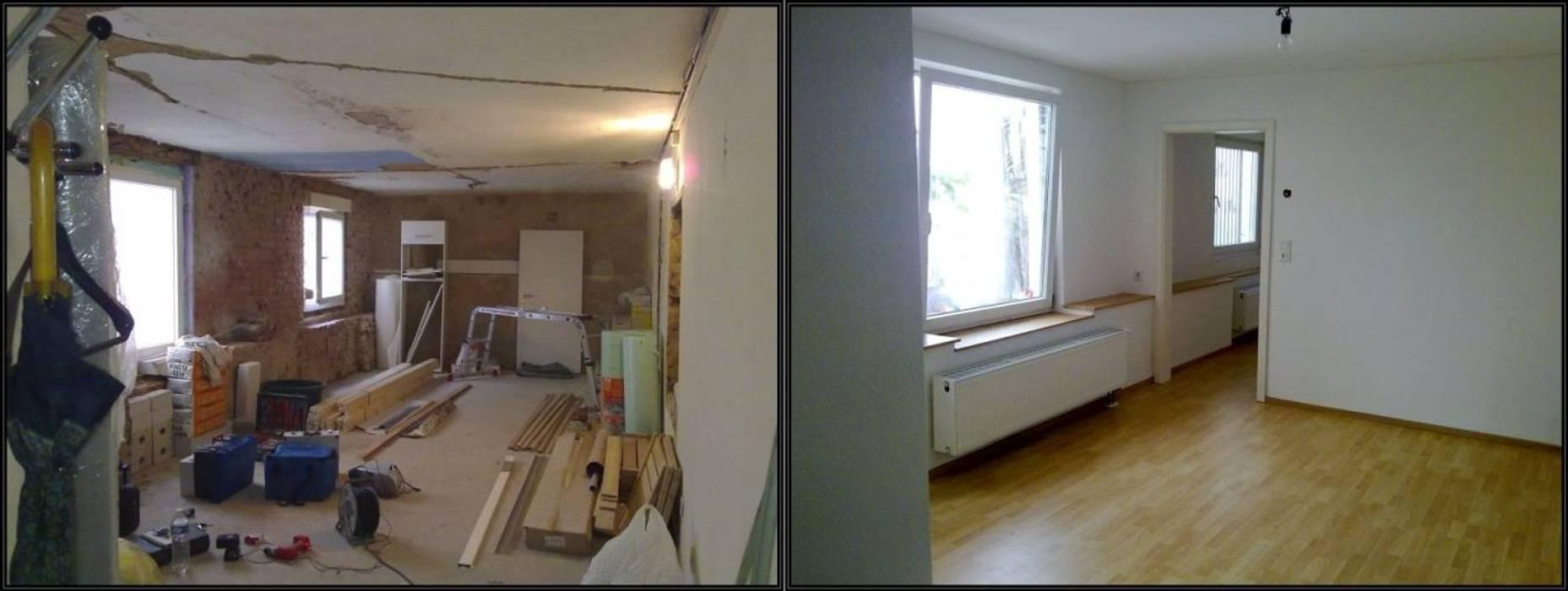 Apartment creation von Neil Brown - Handyman & Renovations