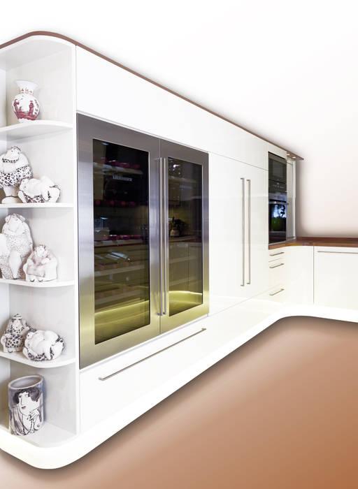 Premium-küche: einbauküche von higloss-design.de - ihr ...