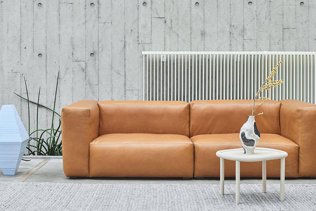 HAY家具网高品質生活,北歐風格HAY價格 北京恒邦信大国际贸易有限公司 客廳沙發與扶手椅