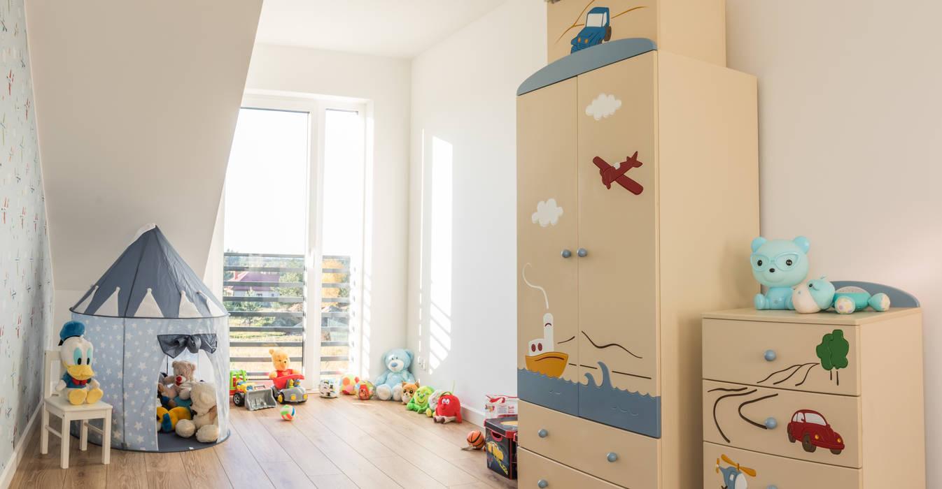 Boys Bedroom by Fotografia wnętrz - Margo