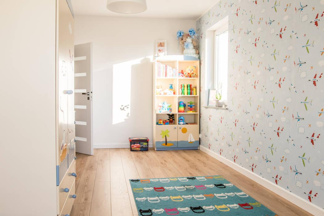 Floors by Fotografia wnętrz - Margo,