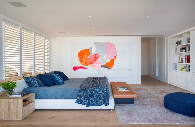 Phòng ngủ by Gisele Taranto Arquitetura