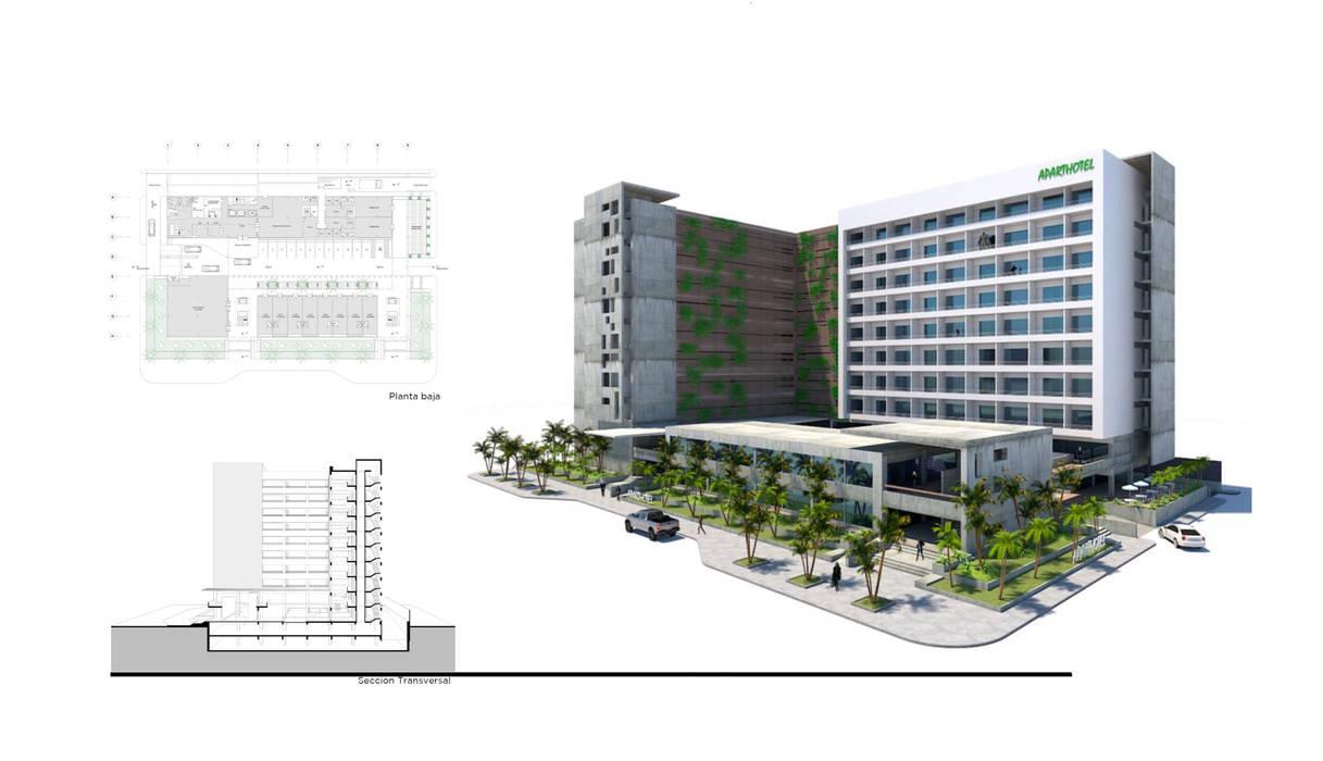 ที่เรียบง่าย  โดย DiArquitectura, มินิมัล