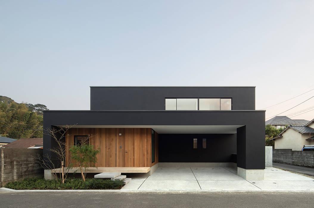 延岡の家: Atelier Squareが手掛けた家です。