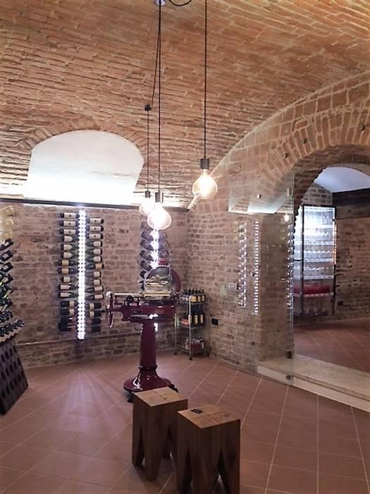 ShoWine Wine cellar