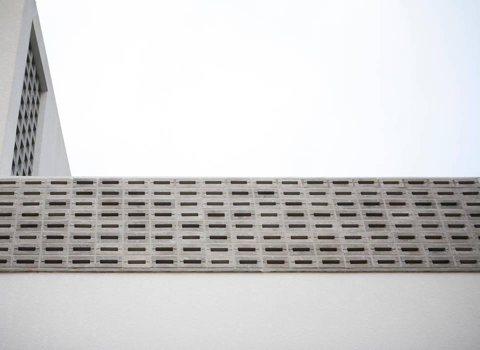 Oleh 8sky design Minimalis Kayu Wood effect