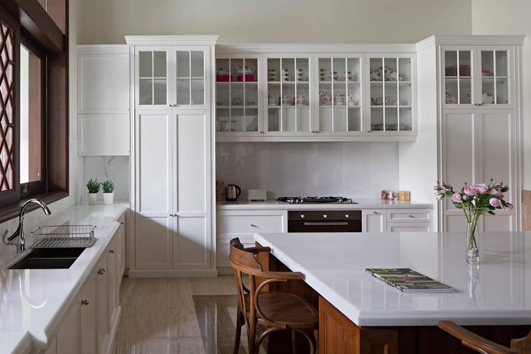 Projekty,  Aneks kuchenny zaprojektowane przez ARF interior