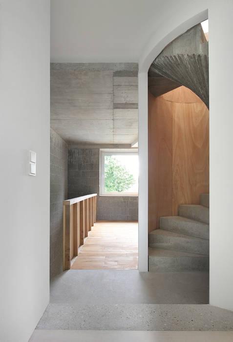 by AMUNT Architekten in Stuttgart und Aachen,