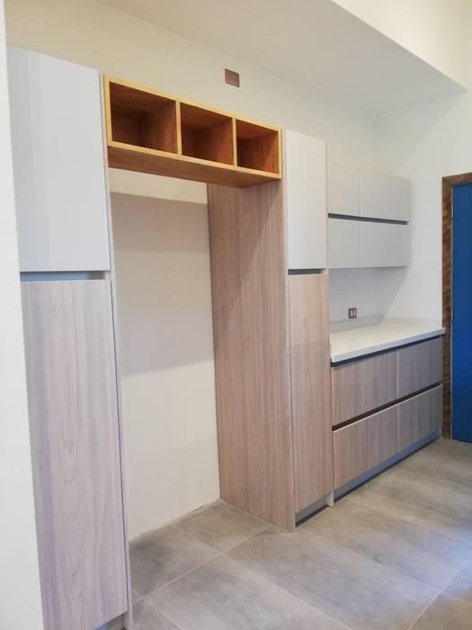 Unit dapur oleh Quo Design - Diseño de muebles a medida - Puerto Montt, Modern