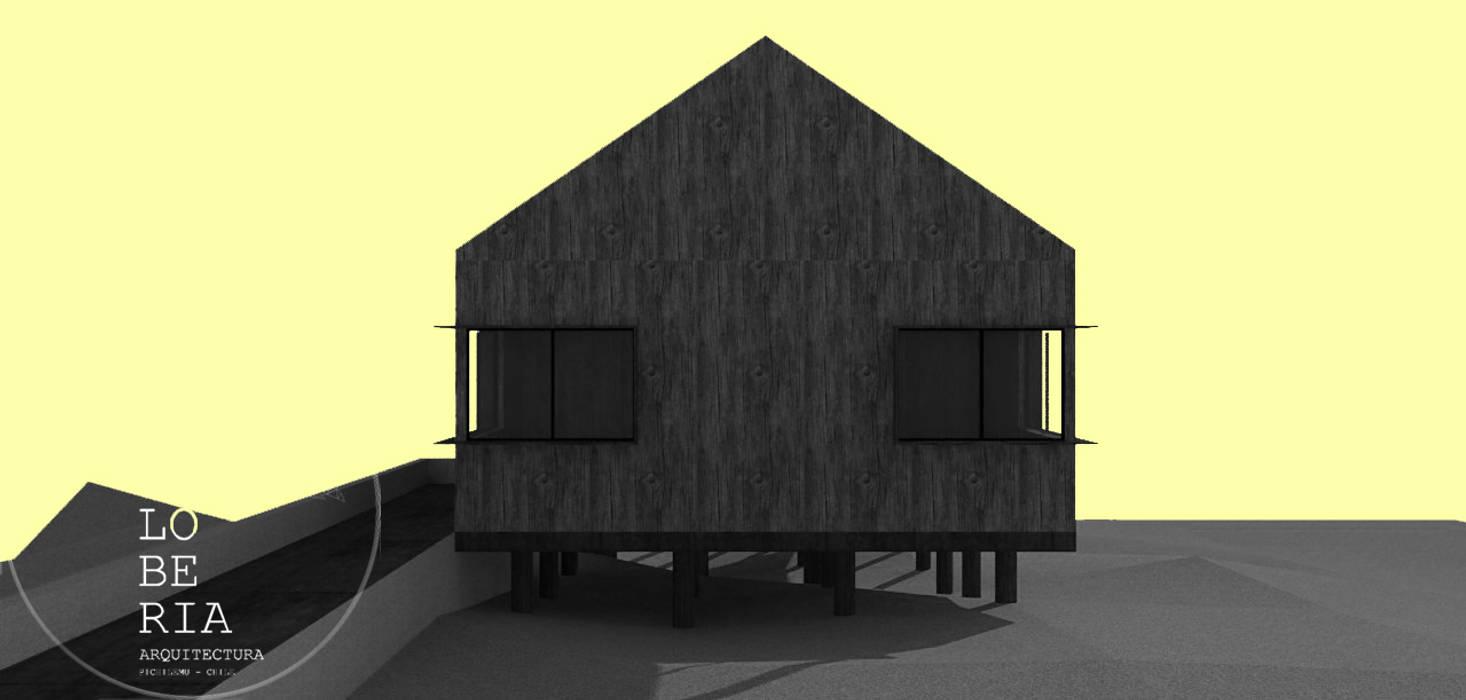 Loberia Arquitectura Casas unifamilares