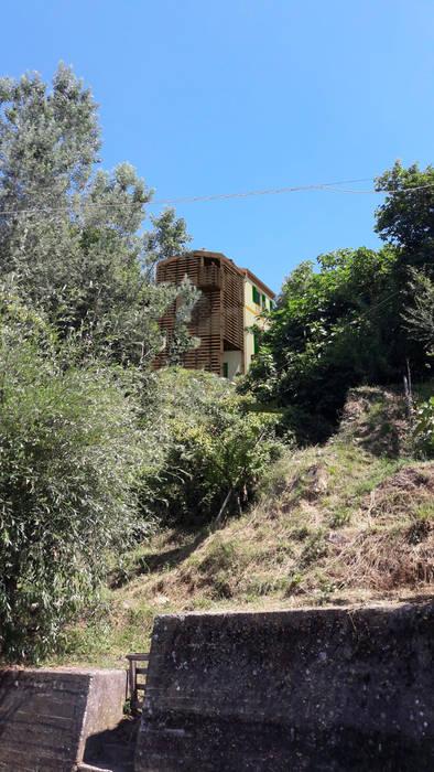 Ing. Massimiliano Lusetti Заміський будинок