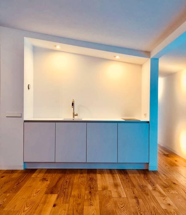 Dapur Modern Oleh Karl Kaffenberger Architektur | Einrichtung Modern