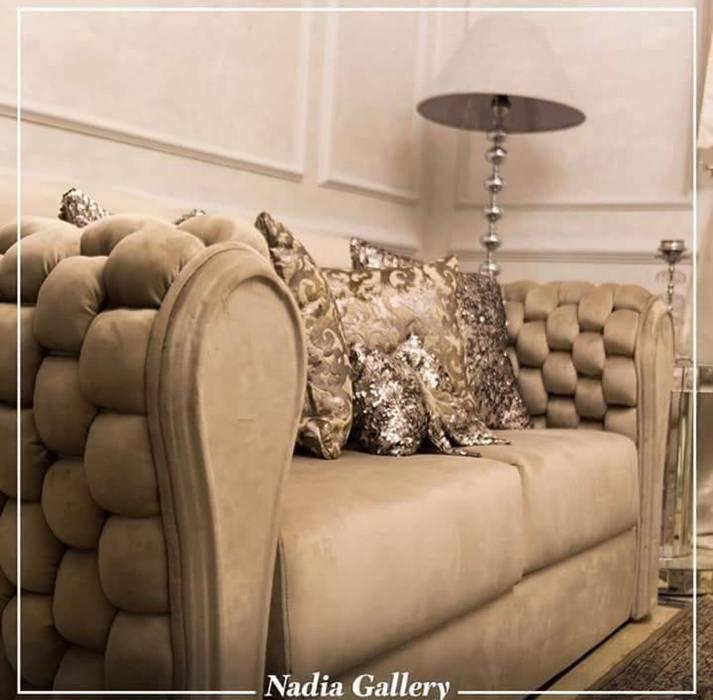 NADIA .Gallery 家居用品配件與裝飾品 木頭 Grey