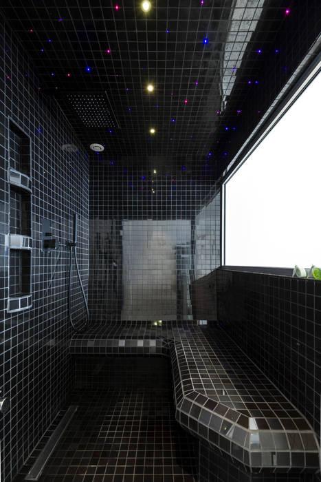 Modern Spa by Pixiflat Modern