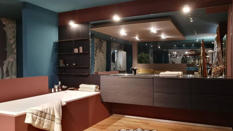 Design Bagno Due : Arredamento bagno: bagno in stile di formarredo due design 1967 homify
